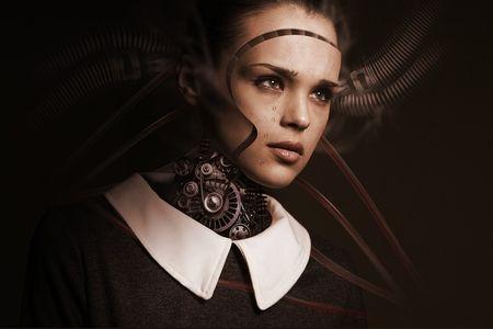 無意識のアルゴリズムで動くゾンビ