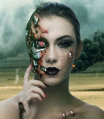 AI開発を規制すべきイーロンマスク