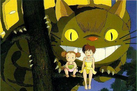 子供のころ怖かったアニメ