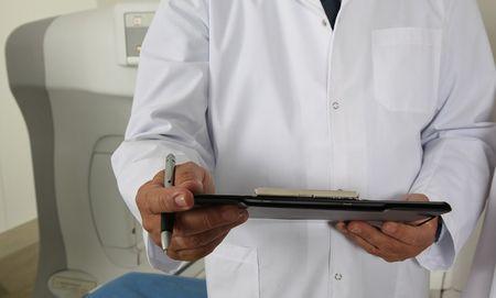 消化器内科医だけど質問ある?