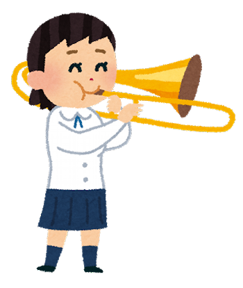 suisougaku_trombone_woman