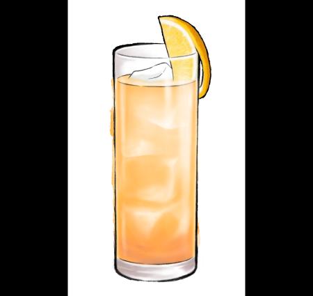 【歓喜】博識者「ウォッカを『これ』で割るとお酒苦手でも簡単に飲めるよ」俺「なるほど」