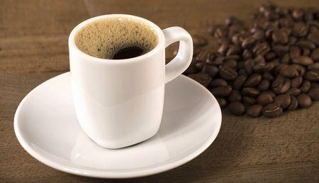 コーヒーの研究効果