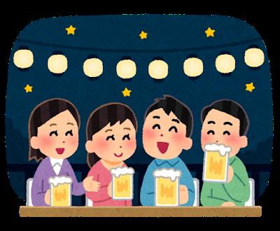 party_beer_garden_casual_night
