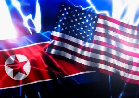 アメリカ北朝鮮