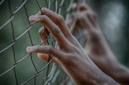 刑務所の生活