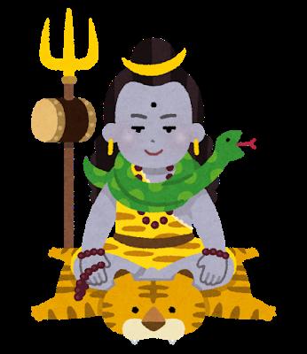 hindu_siva