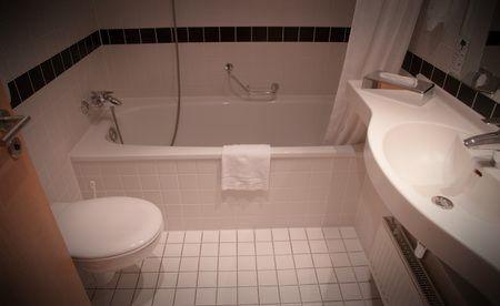 風呂場の怪奇現象
