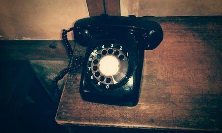 さとうさんからの電話