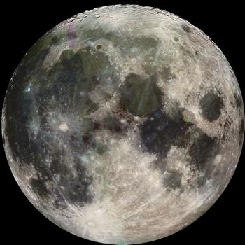 「月」の不気味さに科学的答えあるのか