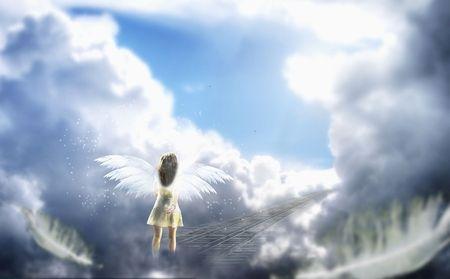 死後の世界