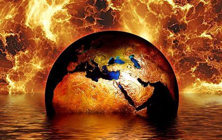 人類滅亡の原因