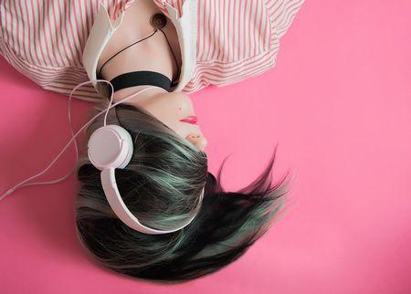 好きな音楽の形成は思春期