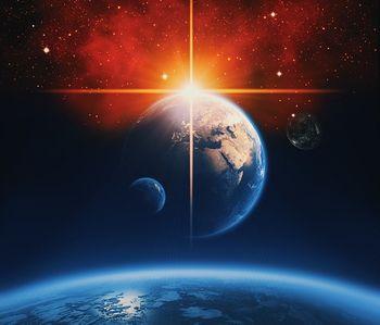 NASAが23日に重大発表