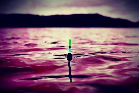 釣りで体験した怖い話
