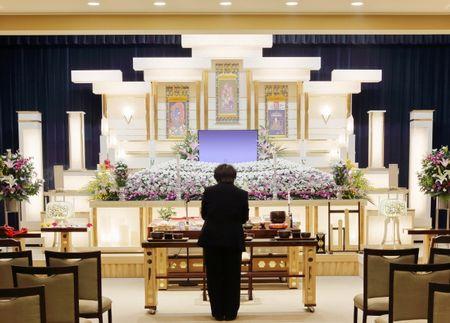 戒名葬式の雑学