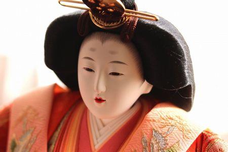 趣味が日本人形集め