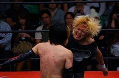 2011 0925 DDT後楽園 734