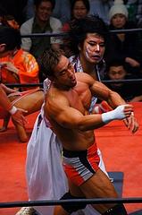 2011 0925 DDT後楽園 1015