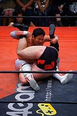 2011 0925 DDT後楽園 1330