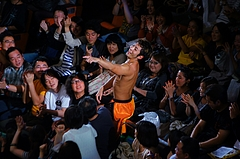 2011 0925 DDT後楽園 1202