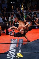 2011 0925 DDT後楽園 2451