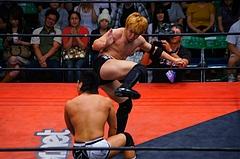 2011 0925 DDT後楽園 096