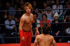 2011 0925 DDT後楽園 1141