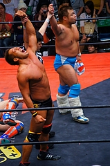 2011 0925 DDT後楽園 554