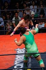 2011 0925 DDT後楽園 1785