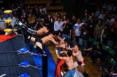 2011 0925 DDT後楽園 284