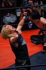 2011 0925 DDT後楽園 810