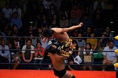2011 0925 DDT後楽園 2293