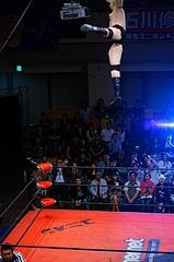 2011 0925 DDT後楽園 139