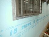 外壁断熱材1