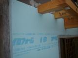 外壁断熱材3