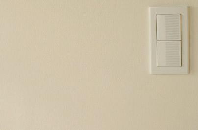 珪藻土塗り壁 はいからさん