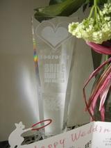 BRIDE GP crystal