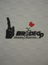 BRIDE GP book
