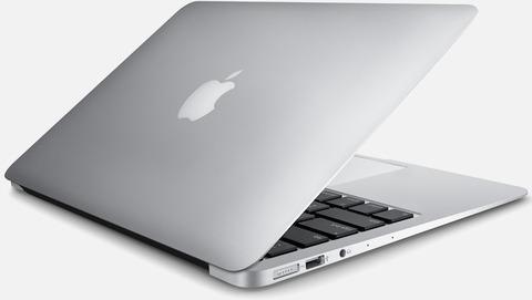 12インチ新型「MacBook Air Retina」は間もなく発表か、解像度2732x1536で低消費電力・ファンレス実現