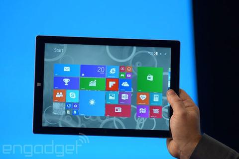 マイクロソフト、「Surface Pro 3」を発表 —12型・798g・Core i7搭載で日本でも発売