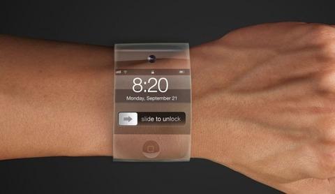 米アップルの「iWatch」、来年10月に「iPhone6」と共に登場か