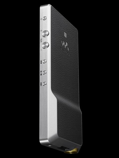 ソニーの高級ウォークマン「ZX1」がすご過ぎて震える人続出