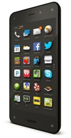 米アマゾン、赤字10倍越えの470億円に —独自スマホ「Fire Phone」不振が影響