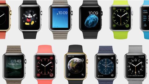 「Apple Watch」購入予定の若者女子は0人 -デザイン・価格に厳しい意見