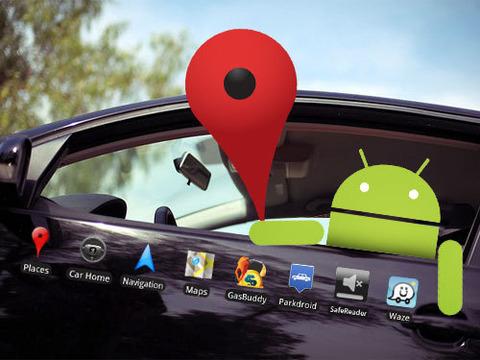 米グーグル、自動車用OS「Android」を開発へ -スマホなしでアプリ利用可能に