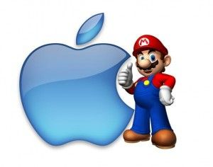 任天堂とAppleはめちゃくちゃ似てると思う
