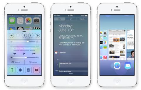 「iPhone5S」は廉価版、新型iPhoneは「iPhone6」の名称に。指紋認証機能搭載の証拠も