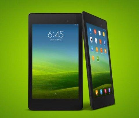 小米科技、カスタムROM「MIUI」をNexus7向けにリリース — 新「Xiaomi Pad」は3月16日発表