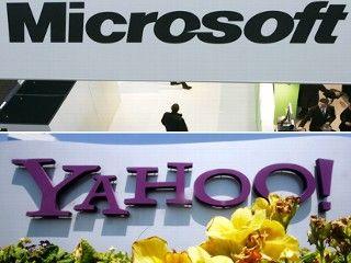 マイクロソフト、米ヤフーにモバイル検索エンジンも提供へ